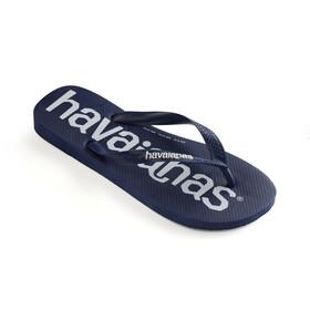 havaianas Top Logomania Sandali Infradito Uomo, blu